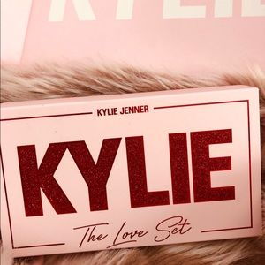 Kylie Cosmetics Makeup - ❤️New Kylie Cosmetics Valentines Lip Kit Bundle❤️